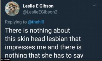 Gibson Tweet