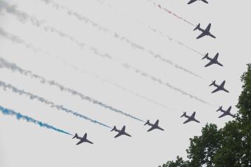 Military Parade Blog