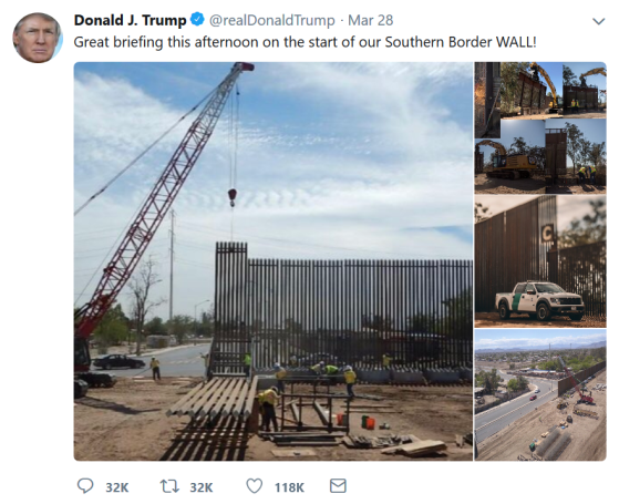Trump Tweet Border 11