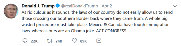 Trump Tweet Border 5