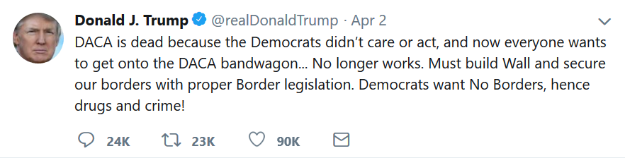 Trump Tweet Border 6