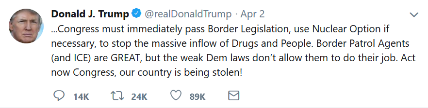 Trump Tweet Border 7